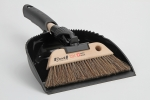 UX brush and dustpan set