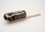 Dust Brush Goat's Hair large 2-3 colors