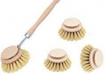 dish brush horse hair Redecker