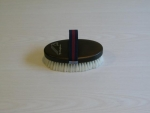 Horse Head Brush Goats Hair small
