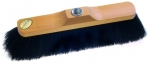 Room Broom Exclusive Horse Hair Sweeper Made in Germany Nessentials Sarasota