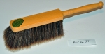 Hand Brush Split Horsehair All Natural Horse Hair Bench Brush Made in Germany Nessentials Sarasota