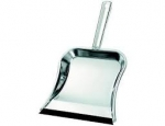 Dustpan Stainless Steel Made in Germany Nessentials Sarasota