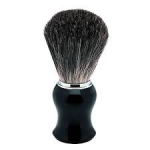 Shaving Brush Badger Hair, Acryl