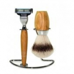 Shaving Set 3, Vegan