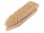 Scrubbing Brush Root