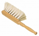 Dust Brush Goats Hair small Redecker