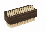 Nailbrush Thermowood Large light strong bristles