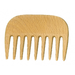 Afro Comb wood