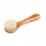 All Natural Face Massage Brush Soft Bristles