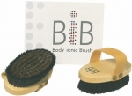 Body Ionic Dry Skin Massage Brush