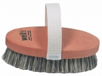 Wellfit Massage Brush natural bristles