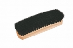 Shoe Shine Brush 2 black horse hair
