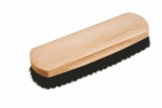 Shoe Shine Brush 3 black horse hair