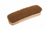 Shoe Shine Brush 3 light horse hair
